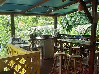 Between the sea and the jungle - Manzanillo vacation rentals