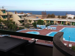 Superbe appartement avec vue sur Océan et piscine - Costa de Antigua vacation rentals