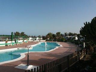 Superbe bungalow avec vue sur mer à Costa Antigua - Costa de Antigua vacation rentals