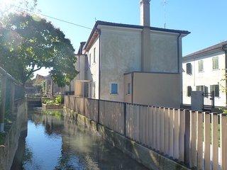 Casa Kaletheia, Antico mulino restaurato - Volpago del Montello vacation rentals