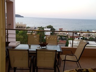 4 bedroom Villa with Television in Agia Marina - Agia Marina vacation rentals