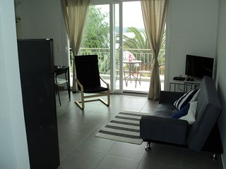 Nice 1 bedroom Condo in Perigiali - Perigiali vacation rentals