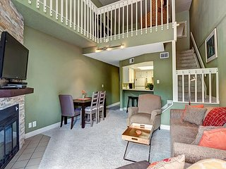 Mountainside 126G Condo Frisco Colorado Vacation Rental - Frisco vacation rentals