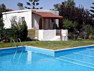 2 bedroom Villa with Internet Access in Souda - Souda vacation rentals