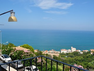 B&B Luce da oriente- Vista Costa dei Trabocchi - San Vito Chietino vacation rentals