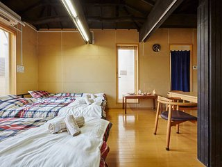 Shinjuku big house cottage, Pocket WIFI + parking - Shinjuku vacation rentals