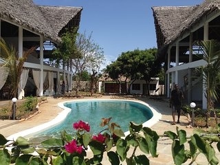 Rafiki Village - Platinum 7 camere - Watamu vacation rentals