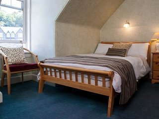 Thornloe Guest House Single En-suite Room - Oban vacation rentals