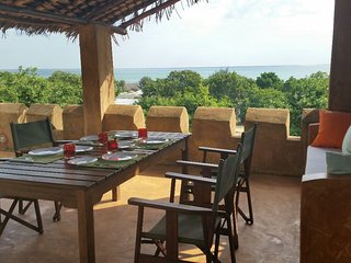 Perfect 2 bedroom Vacation Rental in Kendwa - Kendwa vacation rentals