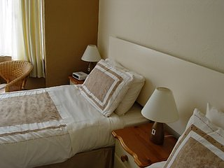 The Clifton at Paignton - Twin Room 5 - Paignton vacation rentals