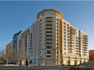 One bedroom deluxe with balcony - National Harbor vacation rentals