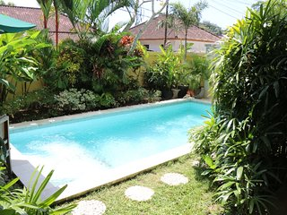 Jimbaran Bay Villa with 4 bedrooms - Jimbaran vacation rentals
