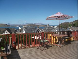 Thornloe Guest House Double Ensuite Sea View - Oban vacation rentals