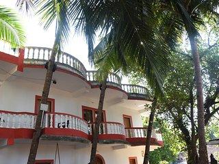 Sarvaguna Yoga Sea View Eco Huts - Agonda vacation rentals