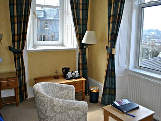 Thornloe Guest House Four Poster Room En-suite Sea - Oban vacation rentals