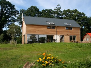 Appletree Cottage: Luxury Holiday Home Loch Lomond - Drymen vacation rentals