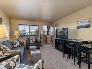 Nice Condo with Deck and Internet Access - Yampa vacation rentals