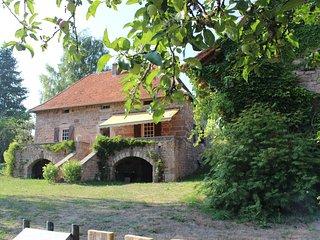 Séjour romantique en Bourgogne - Sivignon vacation rentals