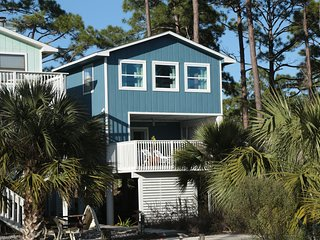 Beautiful 3 Bedroom Retreat on Cape San Blas - Port Saint Joe vacation rentals