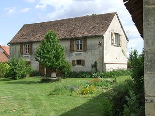 Gite in French countryside with shared heated pool - Saint-Savin vacation rentals