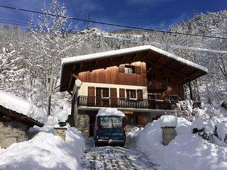 Alpine Vista - Chalet Mathilde - Sainte-Foy-Tarentaise vacation rentals
