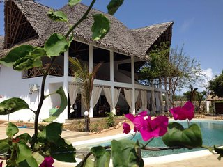 Rafiki Village - Villa 3 camere resort - Watamu vacation rentals