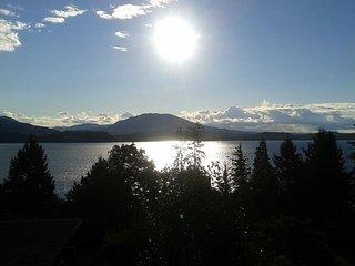 porzione di villa con vista del lago maggiore - Belgirate vacation rentals