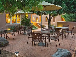 Charming House with Internet Access and A/C - Santa Fe vacation rentals
