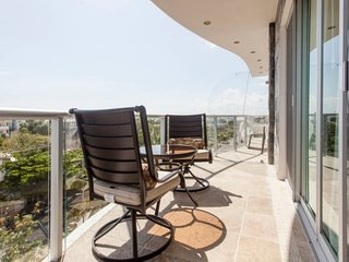 Coral Suites with Ocean views - Playa del Carmen vacation rentals