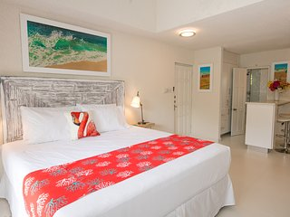 SWEETSPOT STUDIO, Rockley, Barbados, Near Beach - Rockley vacation rentals
