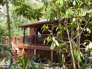 Treetops Guest House -  in the Belize Rainforest - Benque Viejo del Carmen vacation rentals