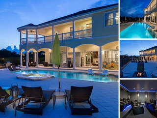 7 Bed Exclusive Home in Reunion 6 Miles to Disney! - Reunion vacation rentals