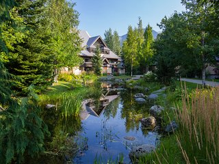 Newly Renovated Gorgeous 1 bed, Village Location - Whistler vacation rentals