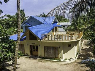 Perfect House with Internet Access and A/C - Hangnaameedhoo Island vacation rentals