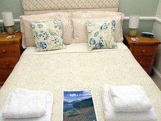 Laurel Bank Guest House Room 5 Ground Floor - Keswick vacation rentals