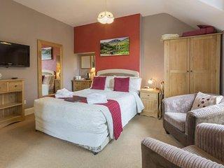 Laurel Bank Guest House 4 Quadruple Room 2+2 - Keswick vacation rentals