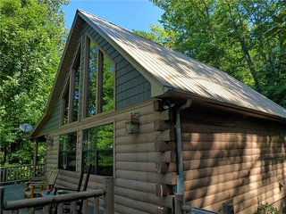Fox Ridge - Bryson City vacation rentals