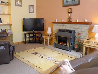 Sunny 3 bedroom House in Fishguard - Fishguard vacation rentals