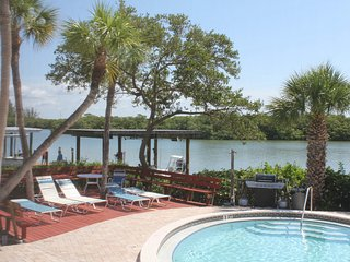 Bay Front 133 - Englewood vacation rentals