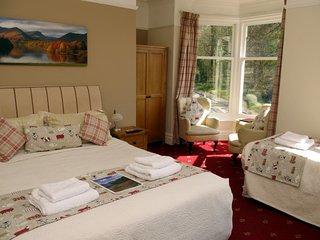 Laurel Bank Guest House Triple Room - Keswick vacation rentals