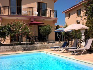 Kapsalia Holiday Villa #2 - Pissouri vacation rentals