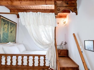 Arch villa, traditional house in Rhodes - Fanes vacation rentals