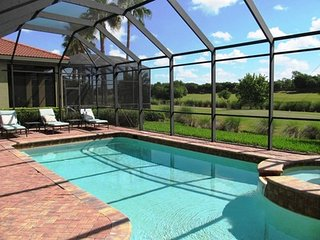 House in Vasari - Bellino - Bonita Springs vacation rentals