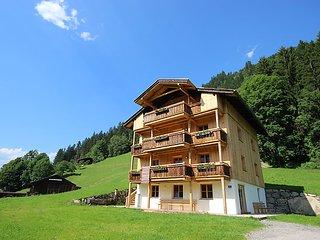 Sunny 1 bedroom House in Kaltenbach - Kaltenbach vacation rentals