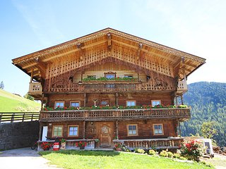 4 bedroom Apartment in Kaltenbach, Zillertal, Austria : ref 2295427 - Stummerberg vacation rentals
