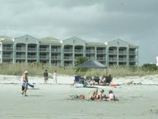 Holiday Inn Cape Canaveral Beach Resort-Oceanfront - Cape Canaveral vacation rentals