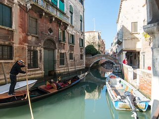 Wonderful apartment in the heart - Venice vacation rentals