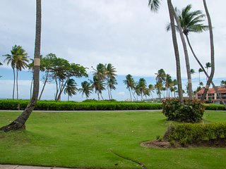 Impressive Beach Accessible Oceanside Villa (BV228) - Humacao vacation rentals