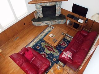 Comfortable 2 bedroom Vacation Rental in Lake Placid - Lake Placid vacation rentals