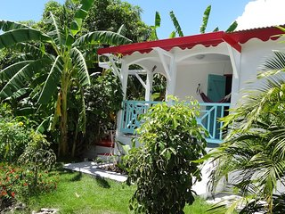 Gîte Zandoli Koko Studio Lagon - Sainte Anne vacation rentals